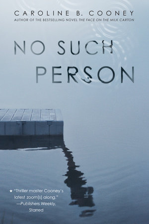 No Such Person