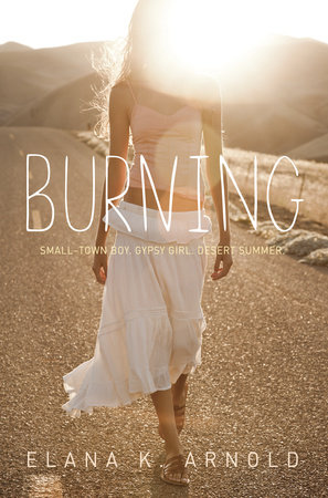 Burning by