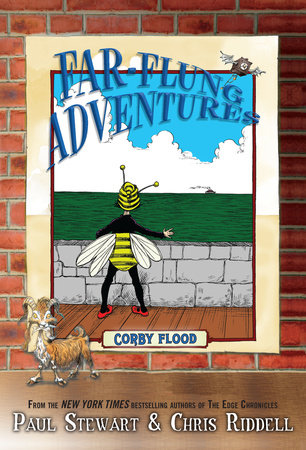 Far-Flung Adventures: Corby Flood by