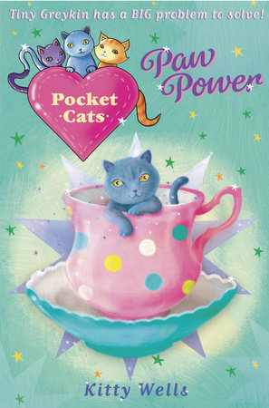 Pocket Cats: Paw Power by