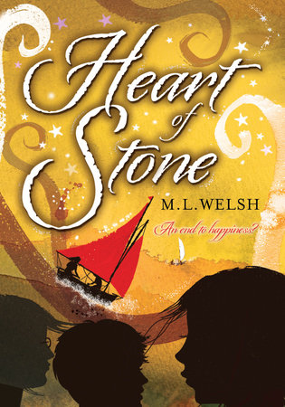 Heart of Stone by