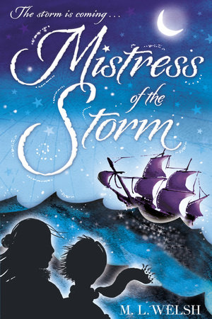 Mistress of the Storm by