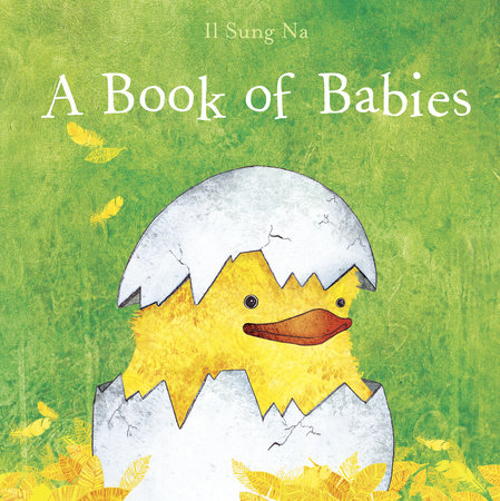 A Book of Babies by