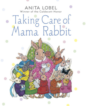 Taking Care of Mama Rabbit by