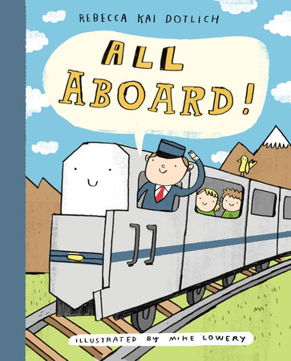 All Aboard! by