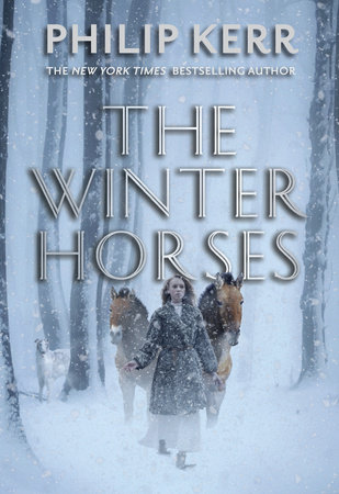 The Winter Horses by