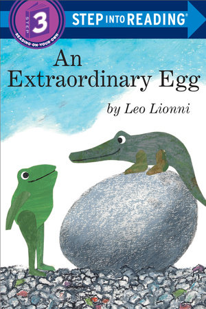 An Extraordinary Egg by