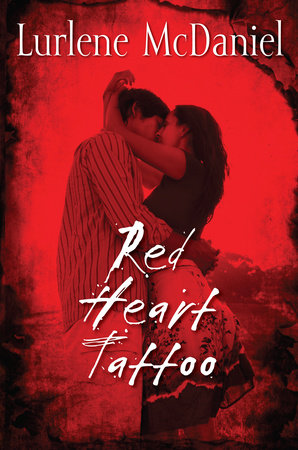 Red Heart Tattoo by