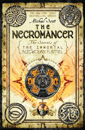 The Necromancer by