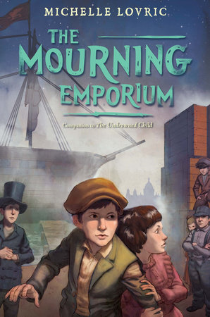The Mourning Emporium by
