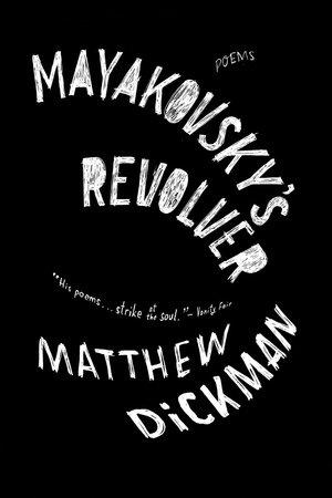 Matthew Dickman poems new yorker