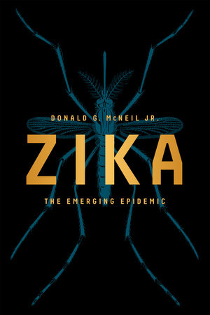 Cover art for Zika: The Emerging Epidemic