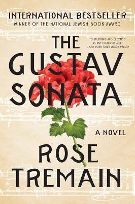 Cover art for The Gustav Sonata