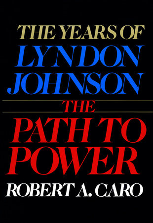 The Path to Power by