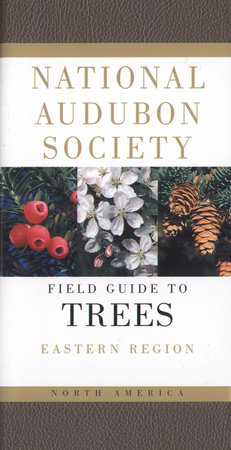 National Audubon Society Field Guide to North American Trees--E by
