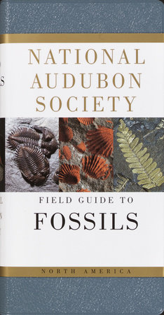 National Audubon Society Field Guide to North American Fossils by
