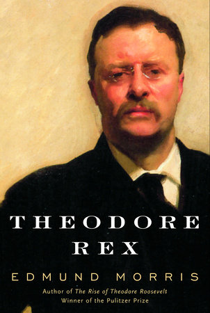 Theodore Rex by