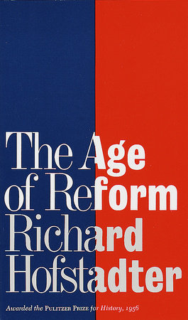 The Age of Reform by
