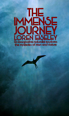 The Immense Journey by