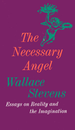 The Necessary Angel by