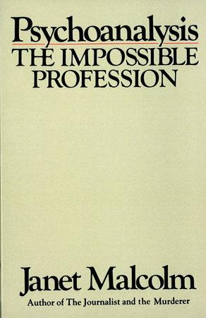 Psychoanalysis by