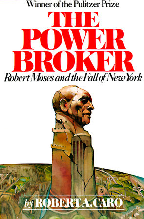 The Power Broker by