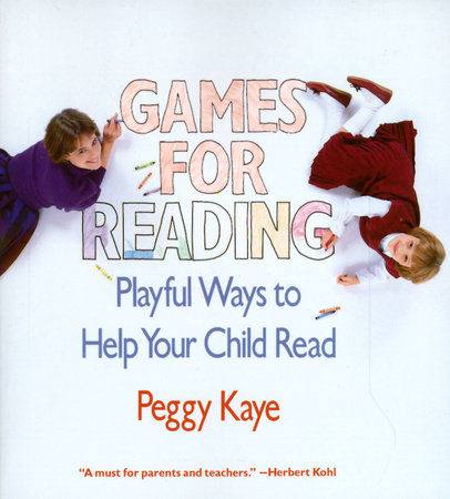 Games for Reading by