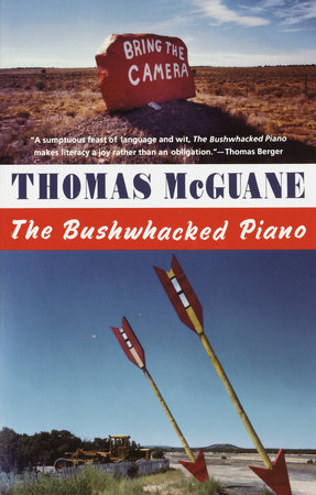 The Bushwacked Piano by