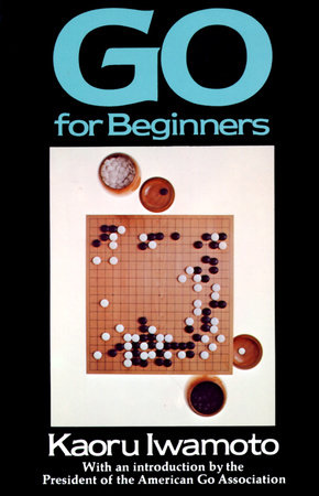 Go for Beginners by