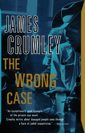 The Wrong Case
