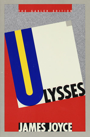 Ulysses (Gabler Edition) by