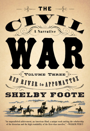 The Civil War: A Narrative by