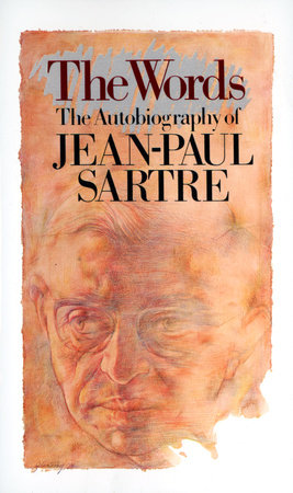 Words by Jean-Paul Sartre