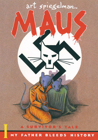 Maus I: A Survivor's Tale by