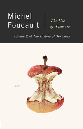 The History of Sexuality, Vol. 3 by Michel Foucault