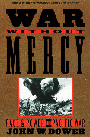 WAR WITHOUT MERCY