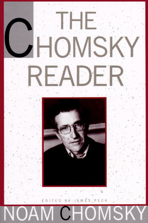 The Chomsky Reader by
