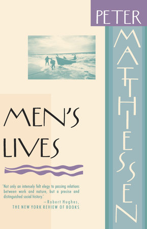 Men's Lives by