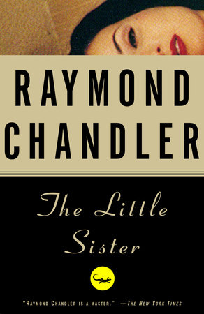 The Little Sister by