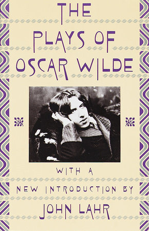 PLAYS OF OSCAR WILDE by Oscar Wilde