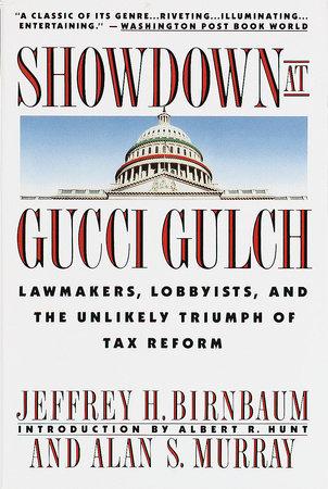 Showdown at Gucci Gulch by