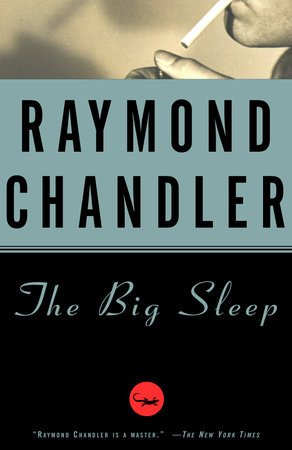 The Big Sleep by
