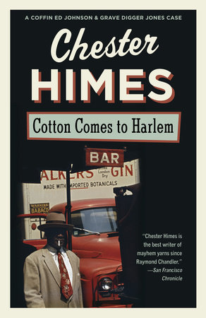 Cotton Comes to Harlem by