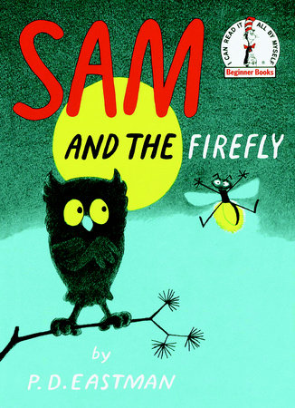 Sam and the Firefly by