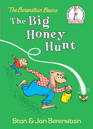 The Big Honey Hunt by