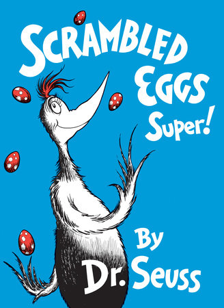 Scrambled Eggs Super! by