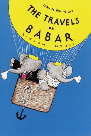 The Travels of Babar by