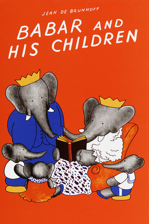 Babar and His Children by