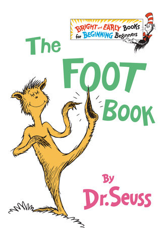 The Foot Book by