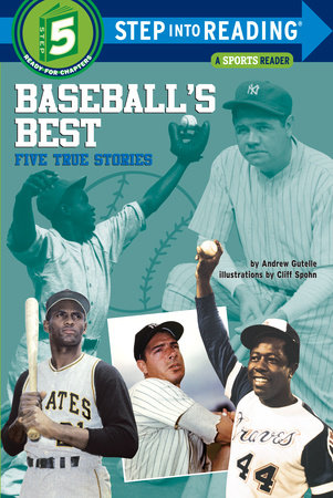Baseball's Best: Five True Stories